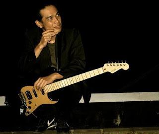 chord gitar Pay feat Irang Rasa Yang Ini
