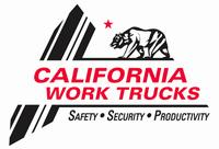 California Work Trucks