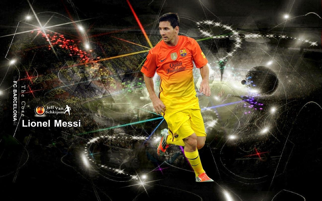 Lionel Messi 2013 Hd Lionel messi (13) jugador de
