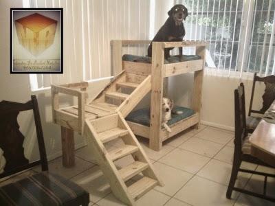 Decorar con palets 10 formas de darles una segunda vida - imagenes de muebles hechos de palets