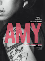 Amy - poster