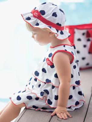 ROPA INFANTIL COLECCION TUTTO PICCOLO
