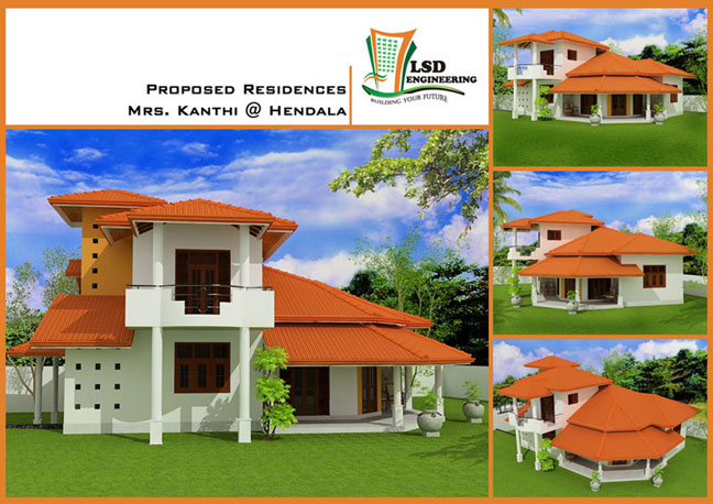 Sri lanka house construction and house plan for House interior designs sri lanka