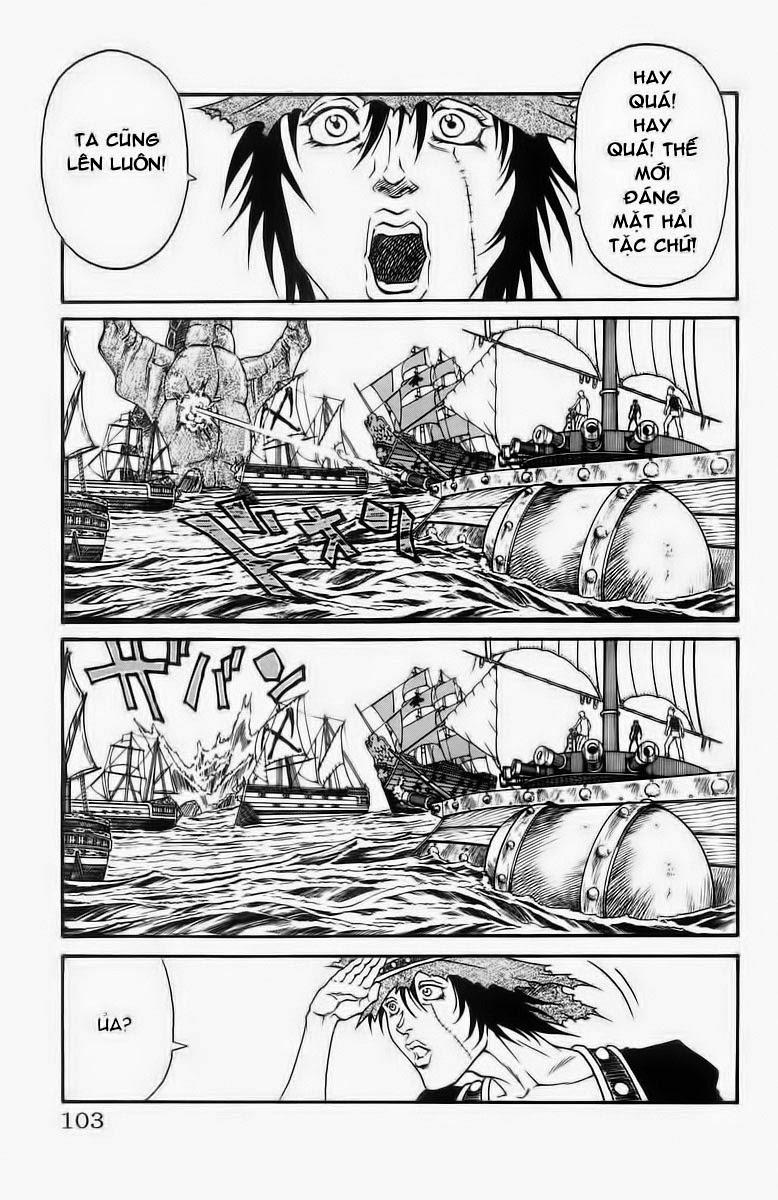 Vua Trên Biển – Coco Full Ahead chap 227 Trang 15 - Mangak.info