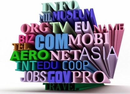 Domain TLD gratis 2015