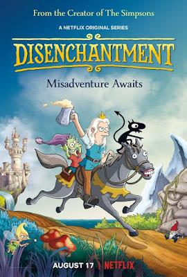 Disenchantment (TV Series) S01 Custom HD Dual Latino 5.1