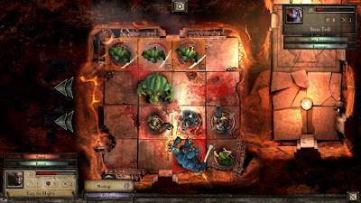 Warhammer Quest-CODEX For PC Terbaru 2015 screenshot by kontes-seo-news.blogspot.com