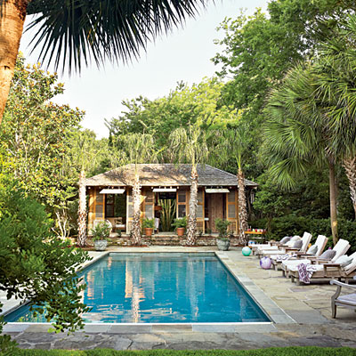A Charleston Retreat