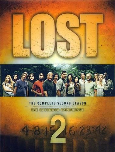 تحميل و مشاهدة مسلسل Lost season 02 online الموسم الثاني  كامل مترجم مشاهده مباشره Lost-s02
