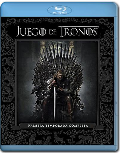 Game Of Thrones Temporada 1 HD 1080p MKV Latino 