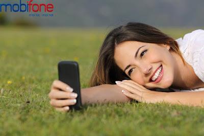 Khuyến mãi Mobifone tặng 50% trong 2 ngày 23 và 24/10