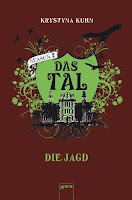 Das Tal. Season 2.3: Die Jagd - Krystyna Kuhn