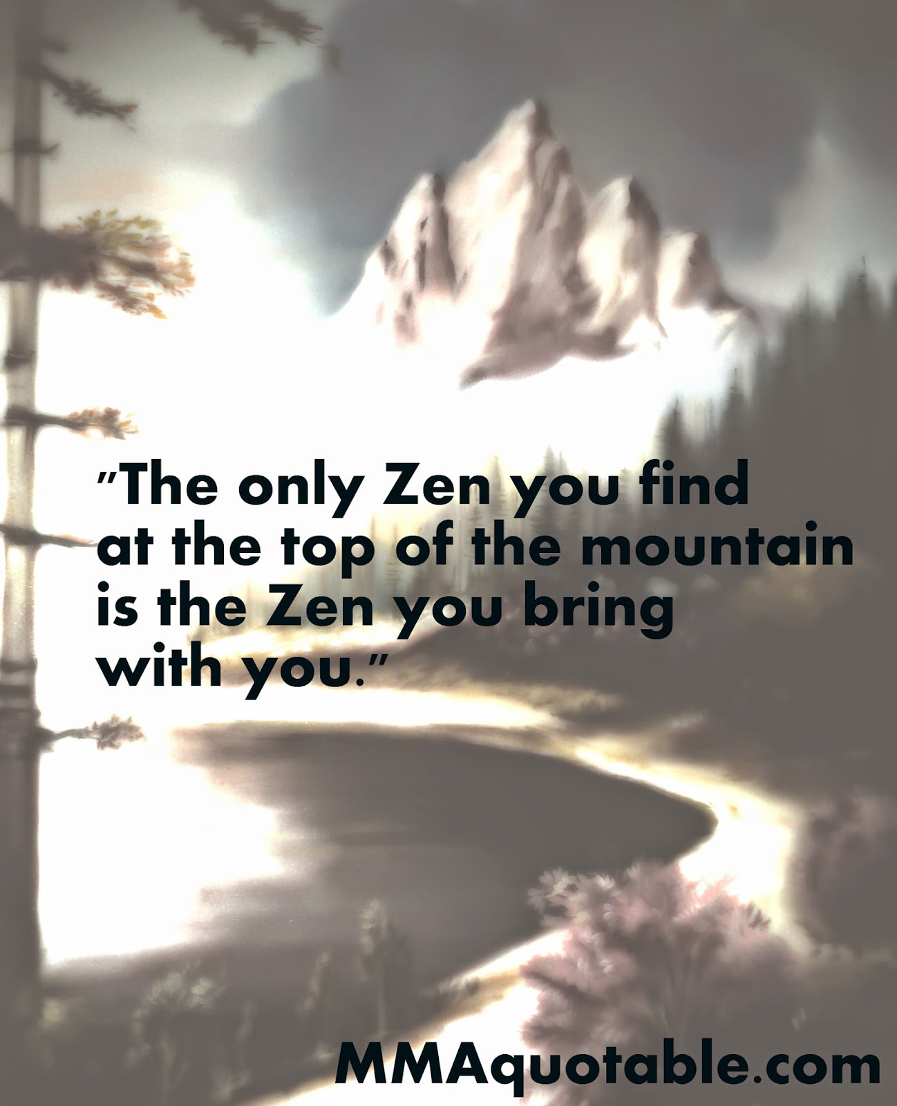 top zen quotes quotesgram
