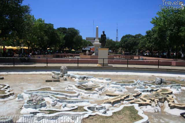 plaza salcedo