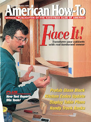 Cabinet Refacing How-To
