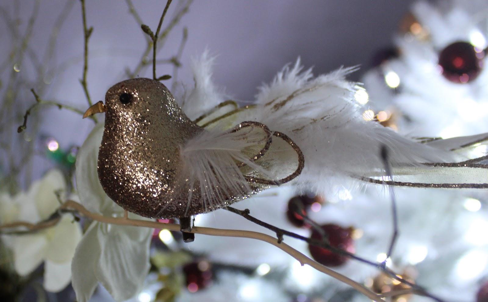 sparkle christmas decoration