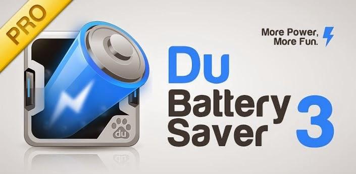 DU Battery Saver PRO & Widgets v3.9.2  Apk