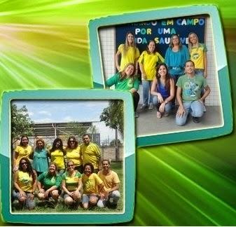 Seleção Campeã 2014