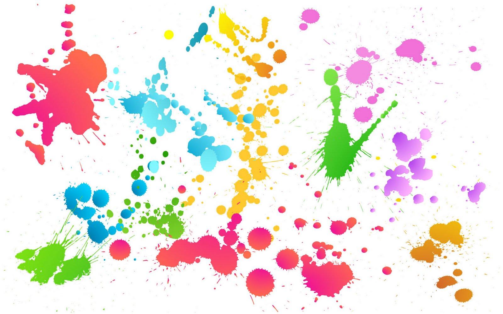 Colors art website - Simple Paint Colorful Art Wallpaper