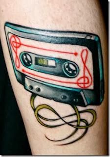 Tatuajes Originales, parte 2