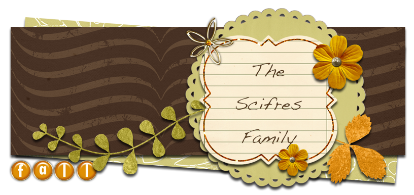 The Scifres Family