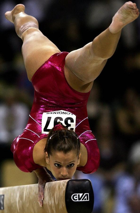Alicia Sacramone Hot 2012 | New Sports Stars