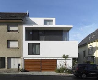 Fasad Rumah Minimalis 10