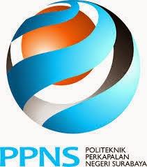 logo Politeknik Perkapalan Negeri Surabaya (PPNS), Surabaya