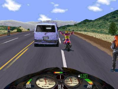 Bike Games Free Download Free Software Road Rash Game