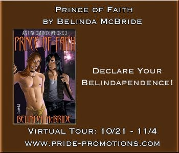Prince of Faith Tour Stop