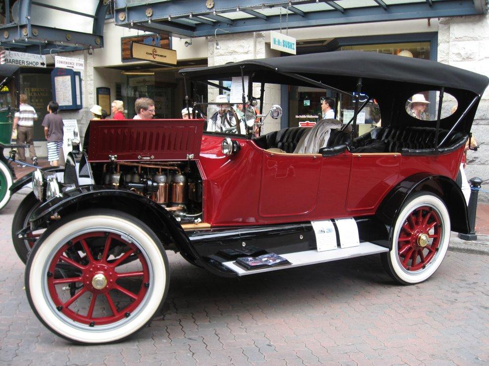 Proper Classic Car Insurance