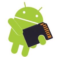 Android - Cartão de Memória