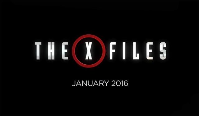 Avances del tráiler oficial del regreso de 'Expediente X'