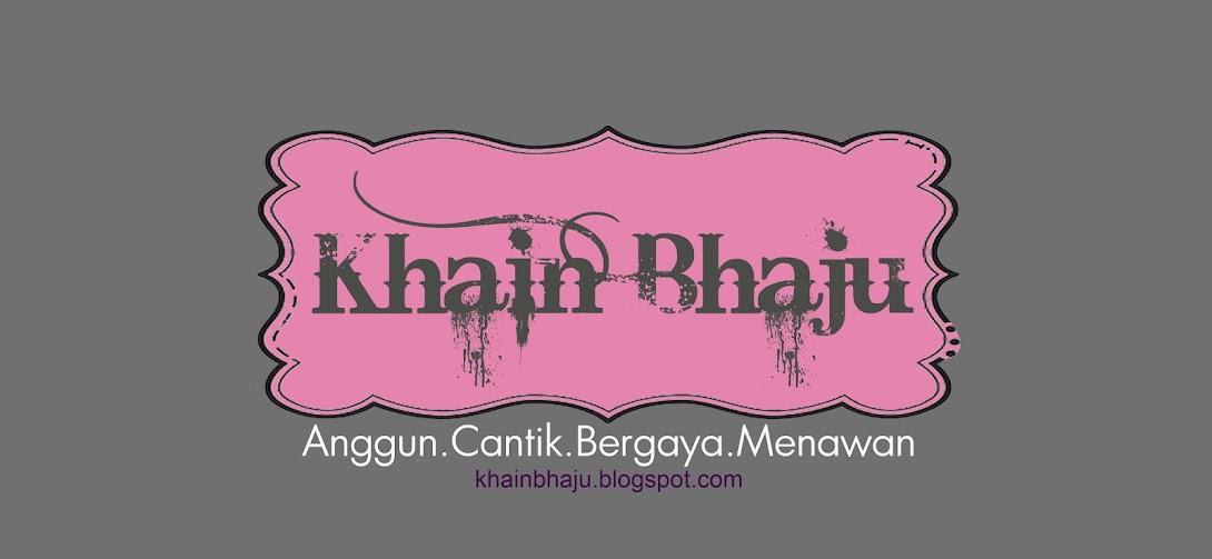 Khain Bhaju Fesyen