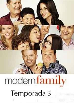 Modern Family Temporada 3