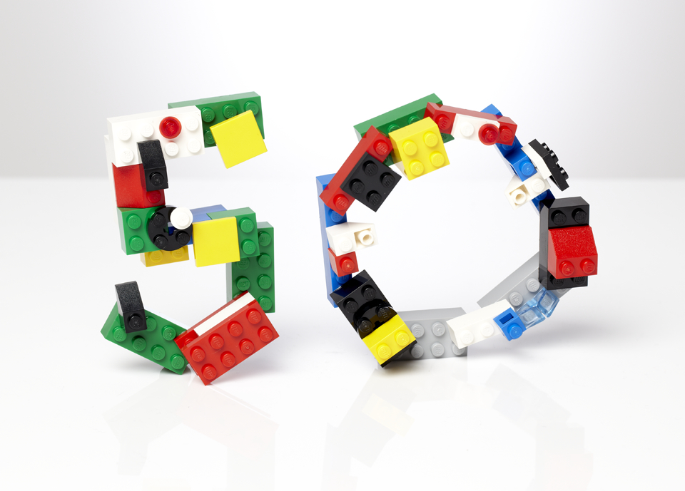 To commemorate the milestone, LEGO Australia has launched the Festival of ...