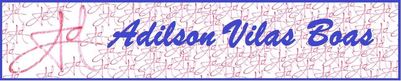 Adilson Vilas Boas