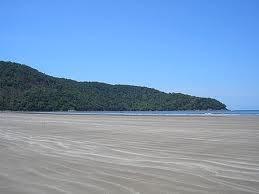Fotos das Praias de Bertioga