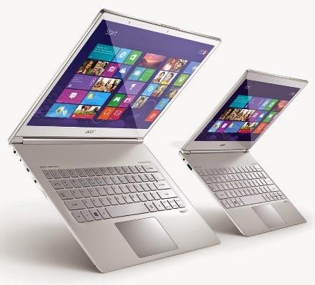 Harga Laptop Acer Aspire E1-470 Terbaru 2014