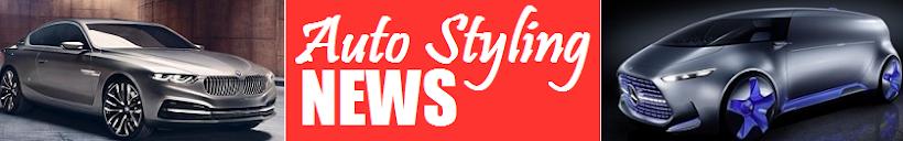 Auto Styling News