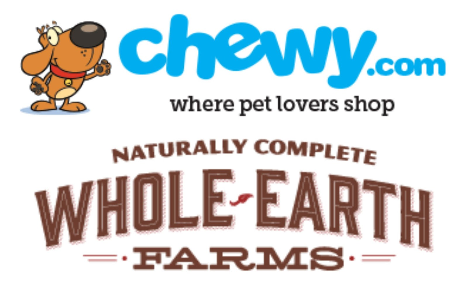 Naturally Complete Whole Earth Farms Dog Food
