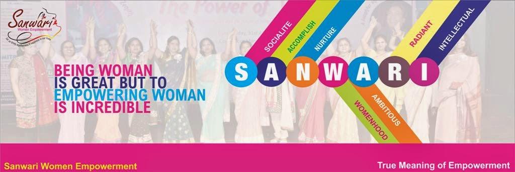 Sanwari Women Empowerment