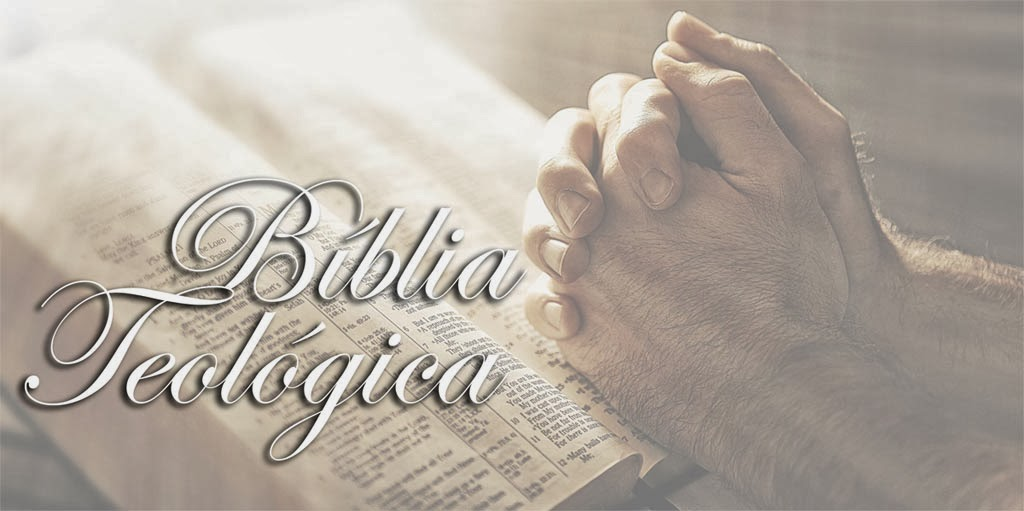 Bíblia teólogica