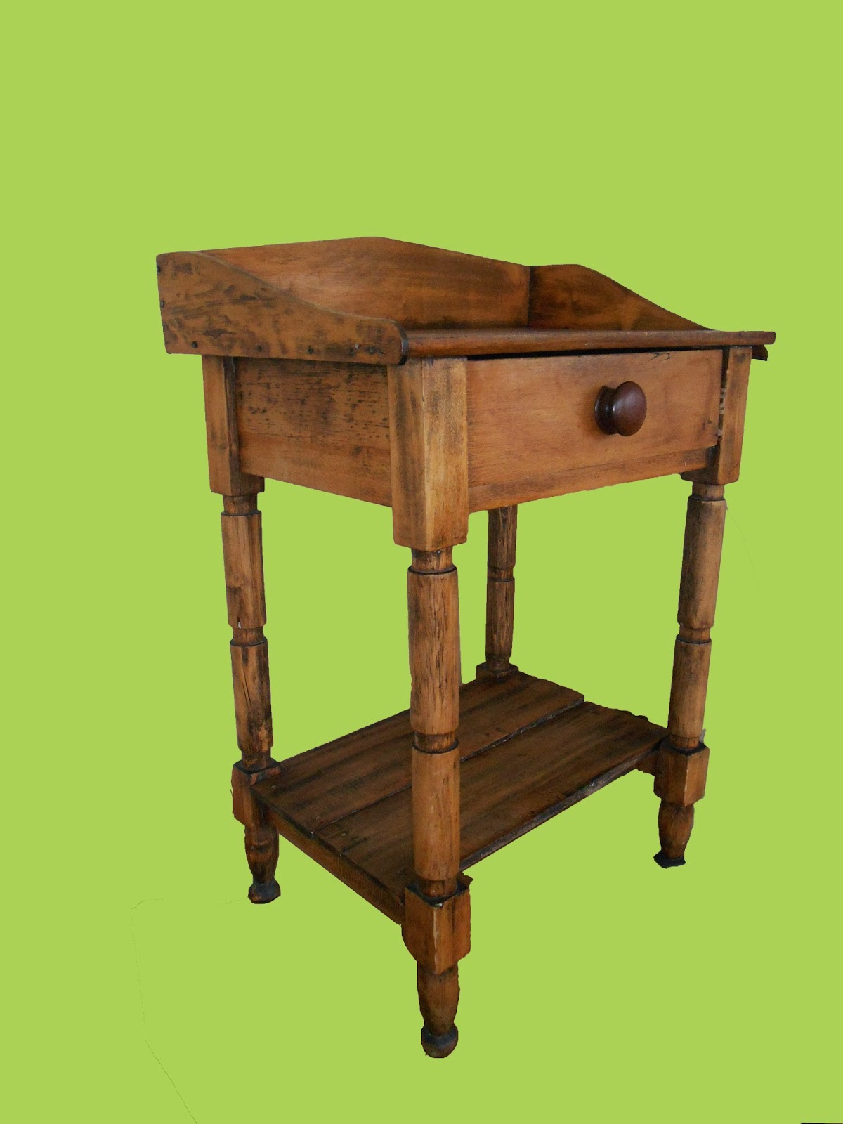 Uhuru furniture collectibles pine nightstand reduced for Reduced furniture