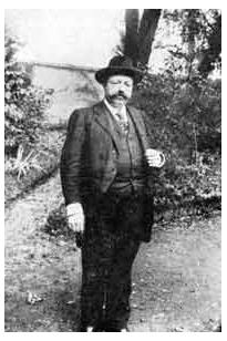 Mestre AMO Phillippe Nizier
