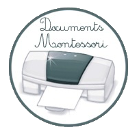 Boutique documents Montessori