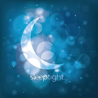 Sleep,sleep tight,dream,i love to sleep