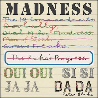 Madness Oui Oui, Si Si, Ya Ya, Da Da nuevo disco