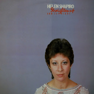 Helen Shapiro – Straighten Up And Fly Right (1983)