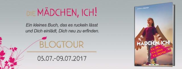Blogtour 03.07. - 09.07.2017